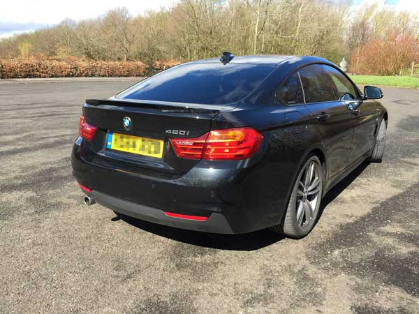 Bmw 3 Series And 4 Series Forum F30 F32 F30post View Single